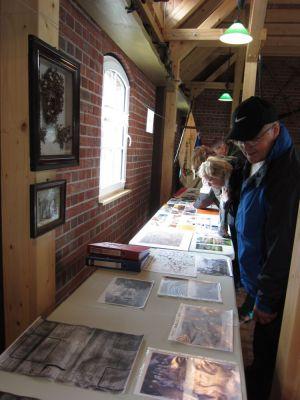 Ausstellung zur Heimatgeschichte